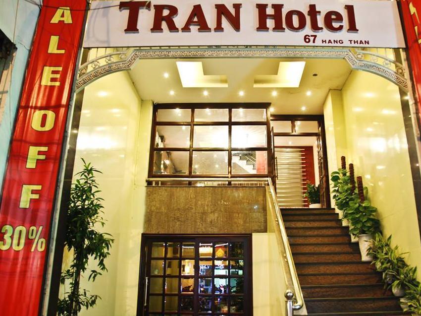 Hotell Tran Hotel