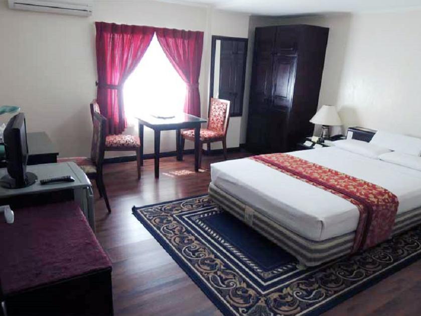 ホテル アジア
