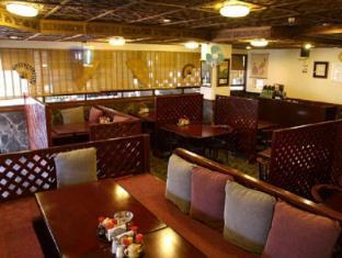 Hotel Asia Cebu City - Restaurang