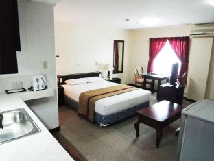 Hotel Asia Cebu - Gjesterom