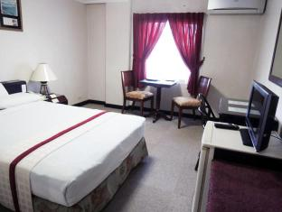 Hotel Asia Cebu City - Gästrum
