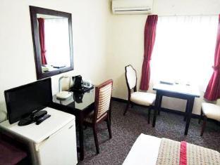 Hotel Asia Cebu - Gostinjska soba