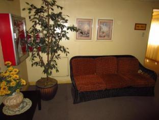 Hotel Cesario Sebu - Viešbučio interjeras