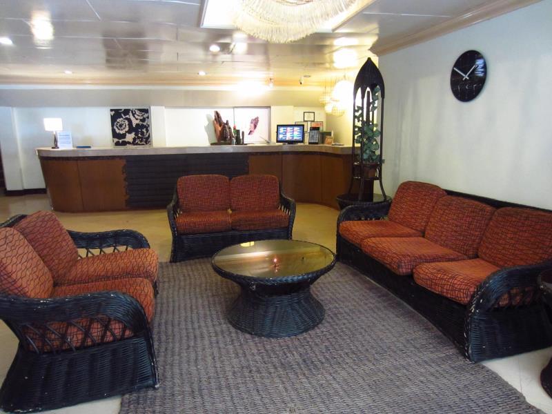 Hotel Cesario سيبو