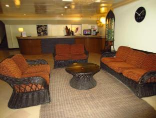 Hotel Cesario Sebu - Fojė
