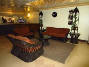 Hotel Cesario Cebu City - Lobby