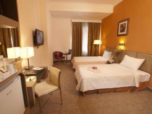 Hotel Sentral Pudu - Room type photo