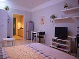 Nanjing Gerya Hotel Shengtian Mansion - Room type photo