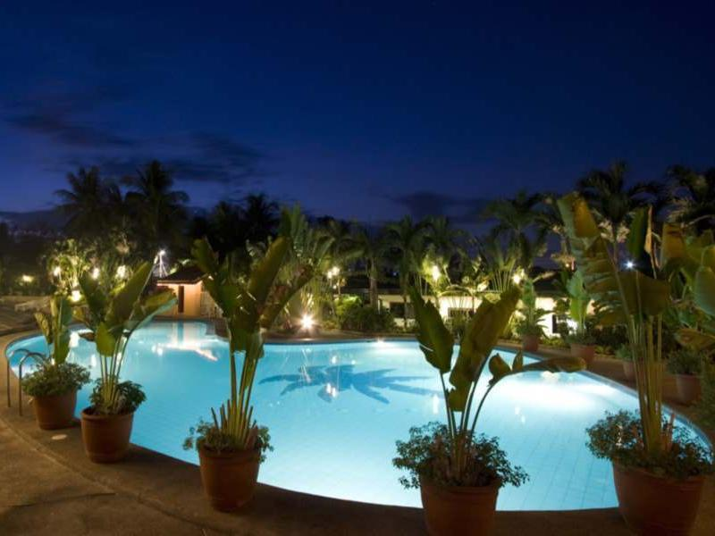 Oasis Hotel - Hotels and Accommodation in Philippines, Asia