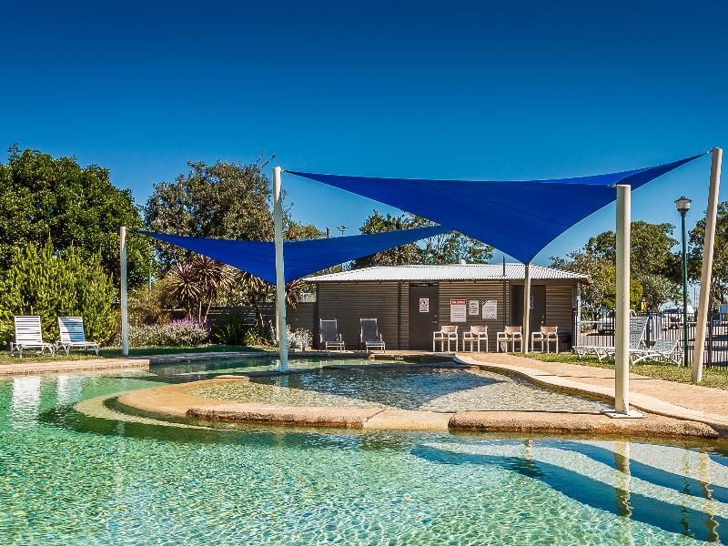 Soldiers Point Holiday Park - Hotell och Boende i Australien , Port Stephens