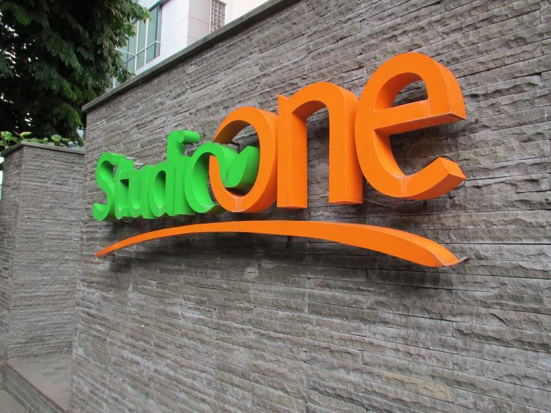 Studio One Hotel - Hotels and Accommodation in Indonesia, Asia