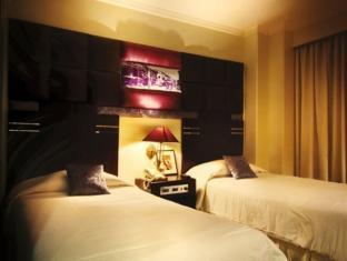 The Bellavista Hotel - Room type photo