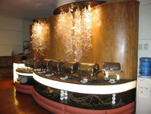 The Bellavista Hotel Mactan Insel - Buffet