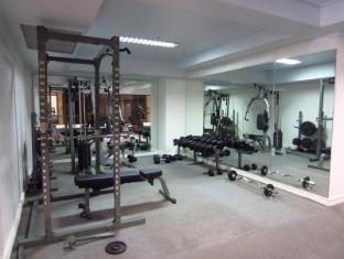The Bellavista Hotel Cebu - Sport e attività