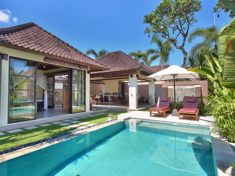 The bli bli Villas & Spa