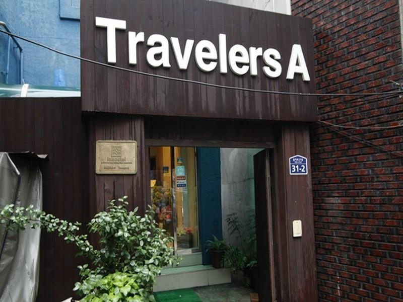Travelers A Hostel - Hotels and Accommodation in South Korea, Asia