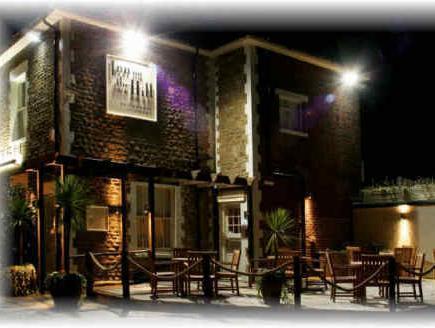 Inn On The Hill Surrey - Exterior