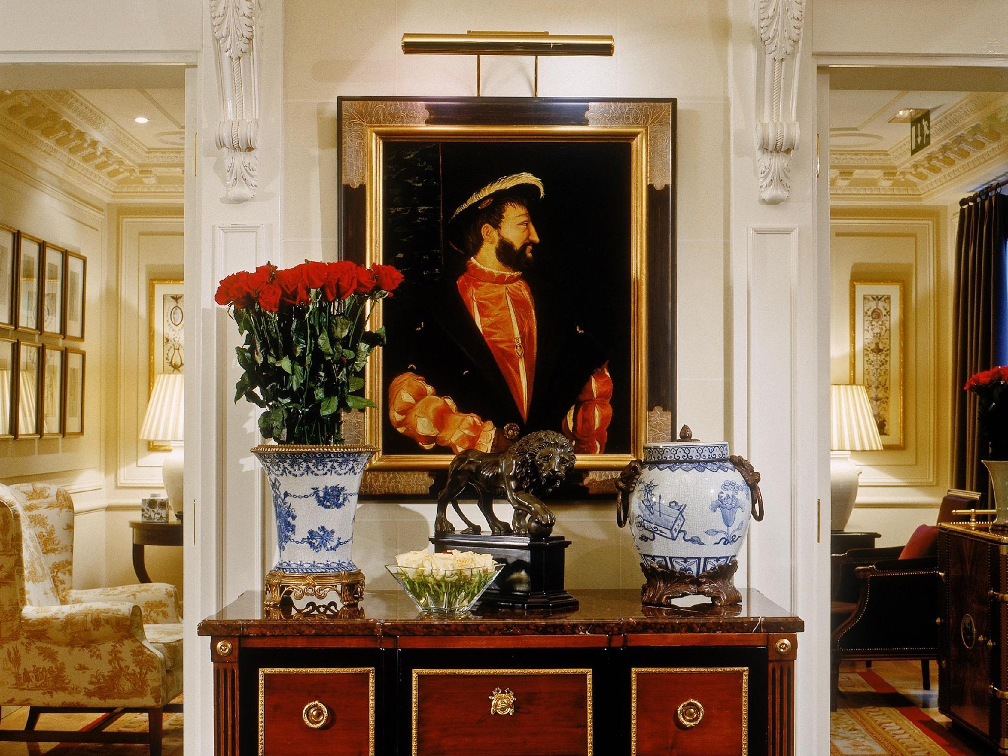 Hotel Francois Premier - Hotell och Boende i Frankrike i Europa