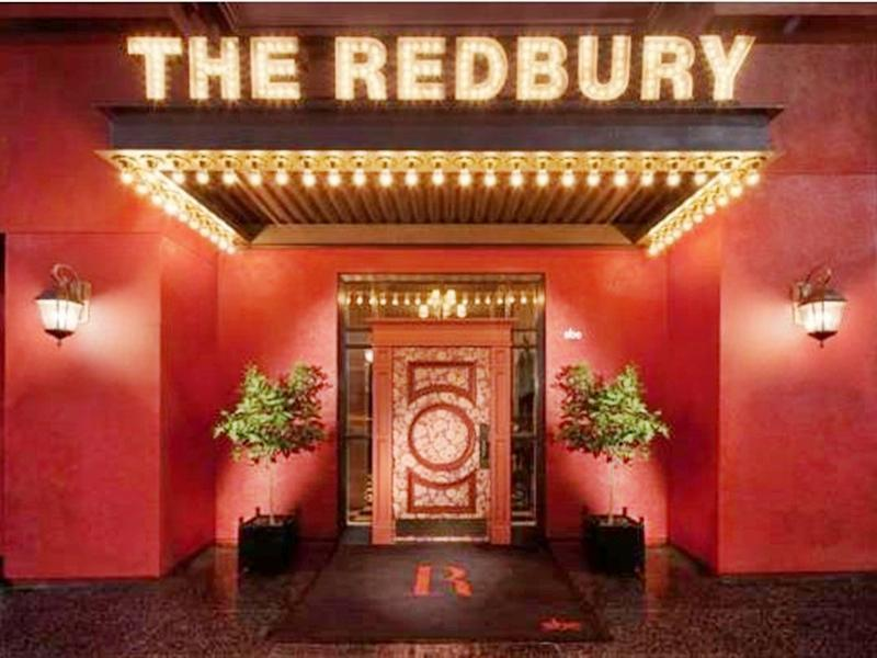 The Redbury @ Hollywood and Vine Hotel