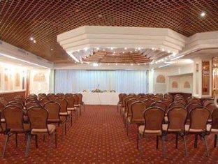Jerusalem Gate Hotel Jerusalem - Meeting Room
