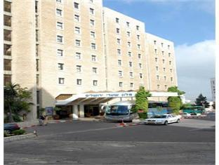 Jerusalem Gate Hotel Jerusalem - Hotel Aussenansicht