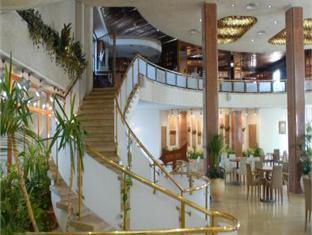 Jerusalem Gate Hotel Jerusalem - Interior