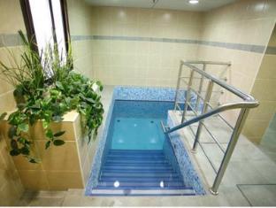 Jerusalem Gate Hotel Jerusalem - Swimming Pool
