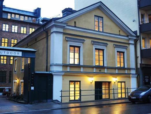 Hotell 2kronor Hostel Vasastan