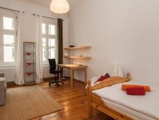At Home in Berlin Berlin - L'Oasi nella Sabbia