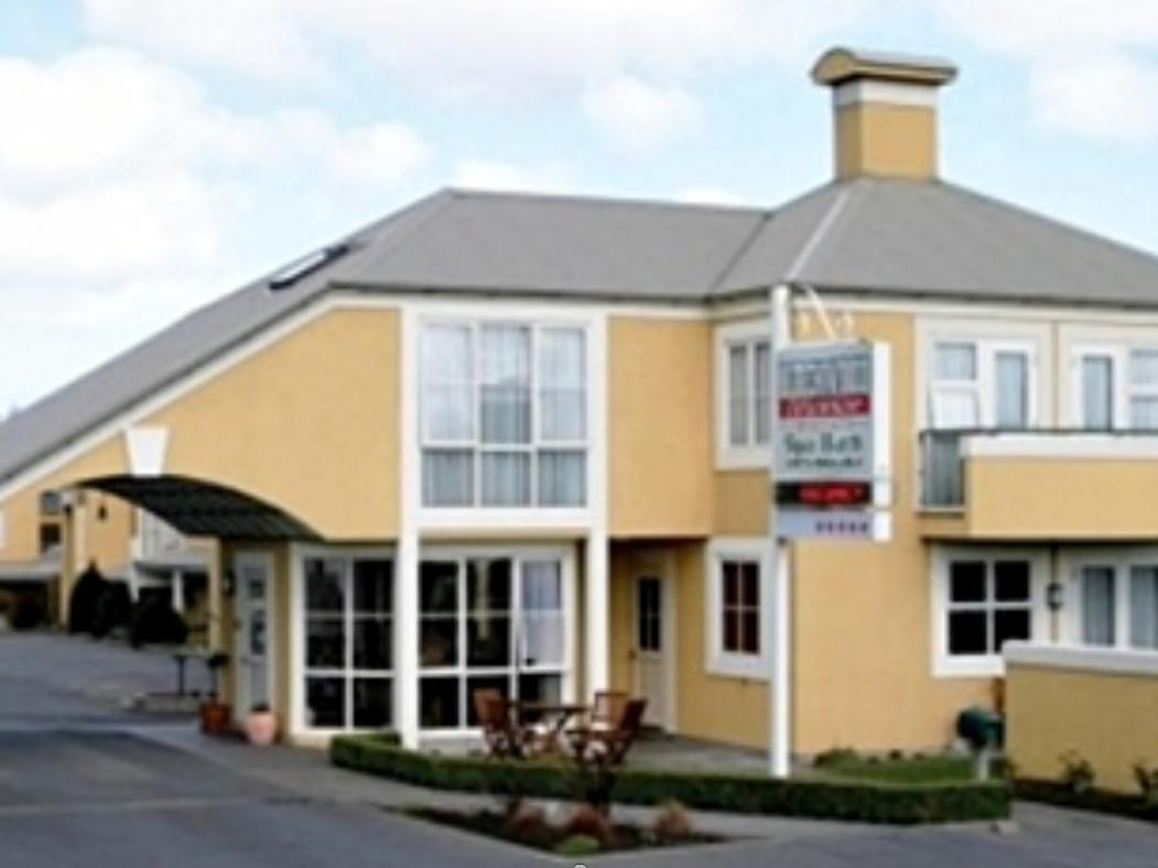 Birchwood Manor Motel - Hotels and Accommodation in New Zealand, Pacific Ocean And Australia