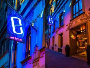 Bohem Art Hotel Budapest - Bohem Flag