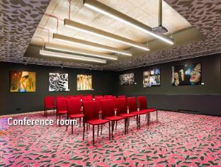 Bohem Art Hotel Budapest - Meeting Room