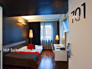 Bohem Art Hotel Budapest - HIP Suite
