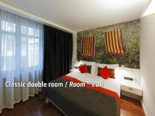 Bohem Art Hotel Budapest - Classic Room