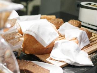 Bohem Art Hotel Budapest - Bohem Buffet Breakfast
