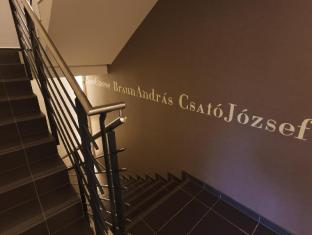 Bohem Art Hotel Budapest - Interior