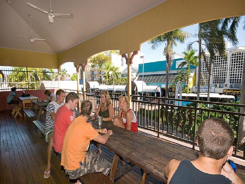 Global Backpackers Cairns Central - Hotell och Boende i Australien , Cairns