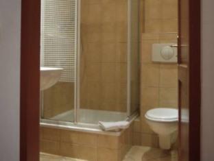 Hotel Abell Berlin - Vannas istaba