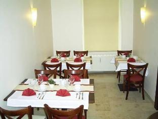Hotel Abell Berlín - Restaurante