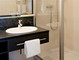 Das Reinisch Apartments Vienna Vienna - Bathroom