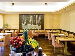 Das Reinisch Apartments Vienna Vienna - Restaurant