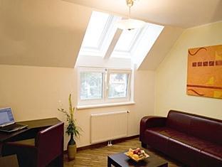 Das Reinisch Apartments Vienna Vienna - Guest Room