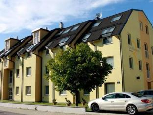 Das Reinisch Apartments Vienna Vienna - Exterior