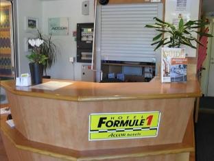 Hotel Formule 1 Jonkoping Jönköping - Reception