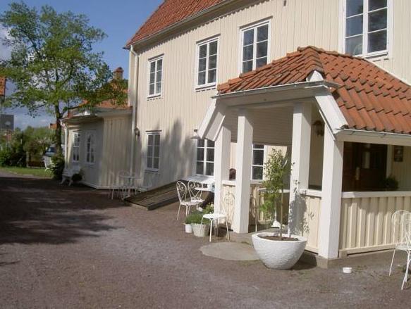 Hotell Huskvarna Hotel & Hostel  Rosendala HerrgArd