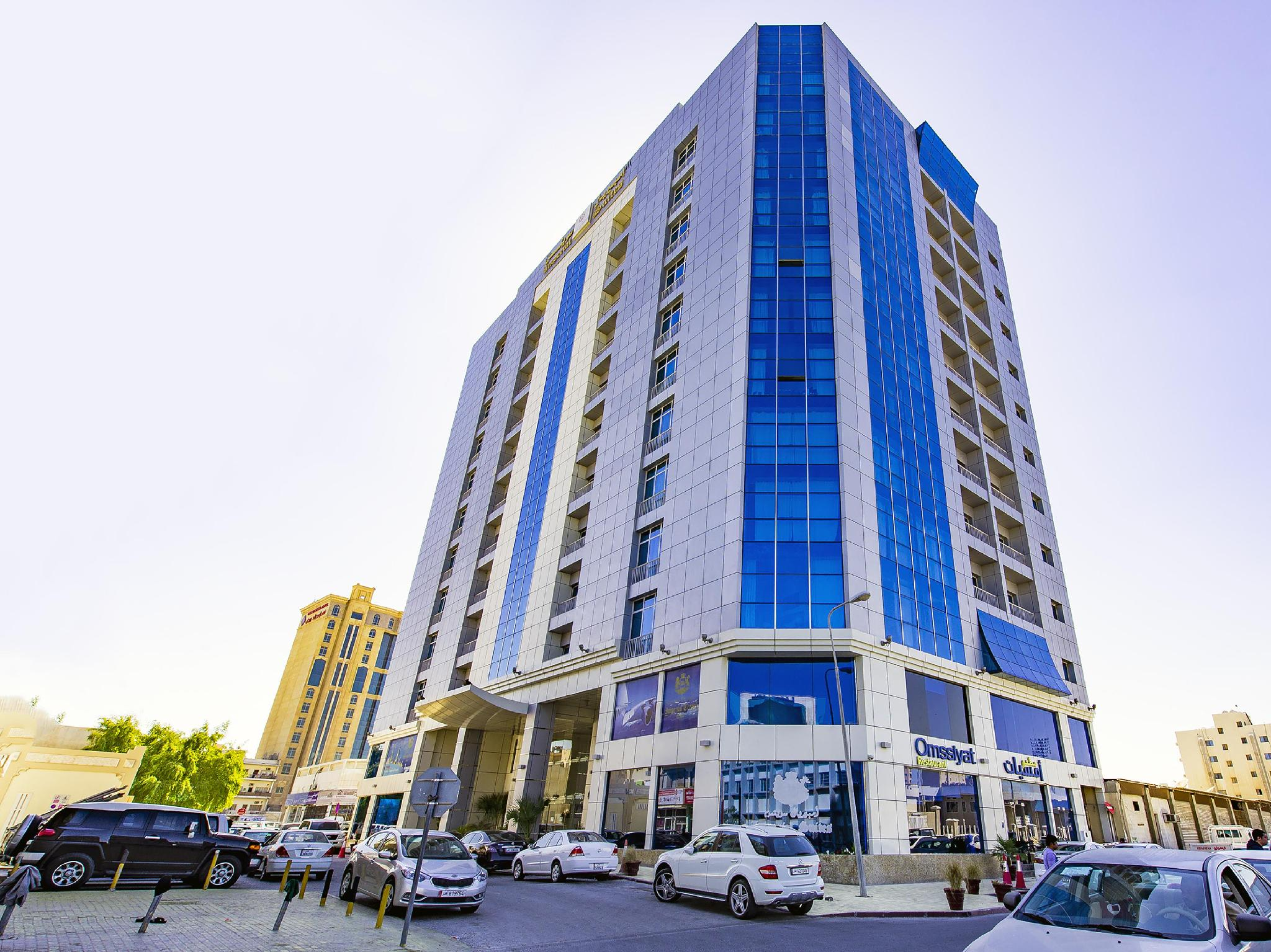 Imperial Suites - Hotels and Accommodation in Qatar, Middle East