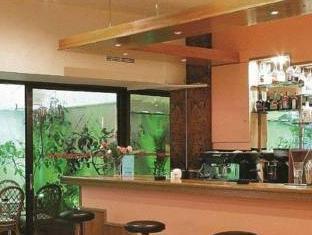 Ionis Hotel Athens - Pub/Lounge