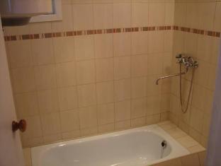 Kaevu Holiday House פרנו - חדר אמבטיה
