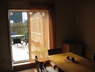 Kaevu Holiday House פרנו - בית המלון מבפנים