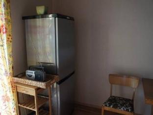 Kaevu Holiday House פרנו - חדר שינה